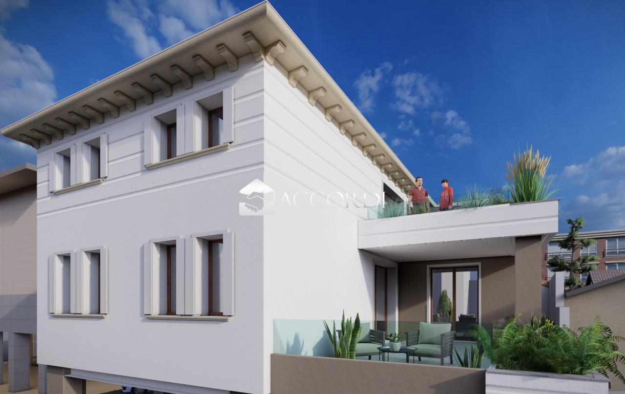 Appartamento in vendita a Martellago, 4 locali, prezzo € 310.000 | PortaleAgenzieImmobiliari.it