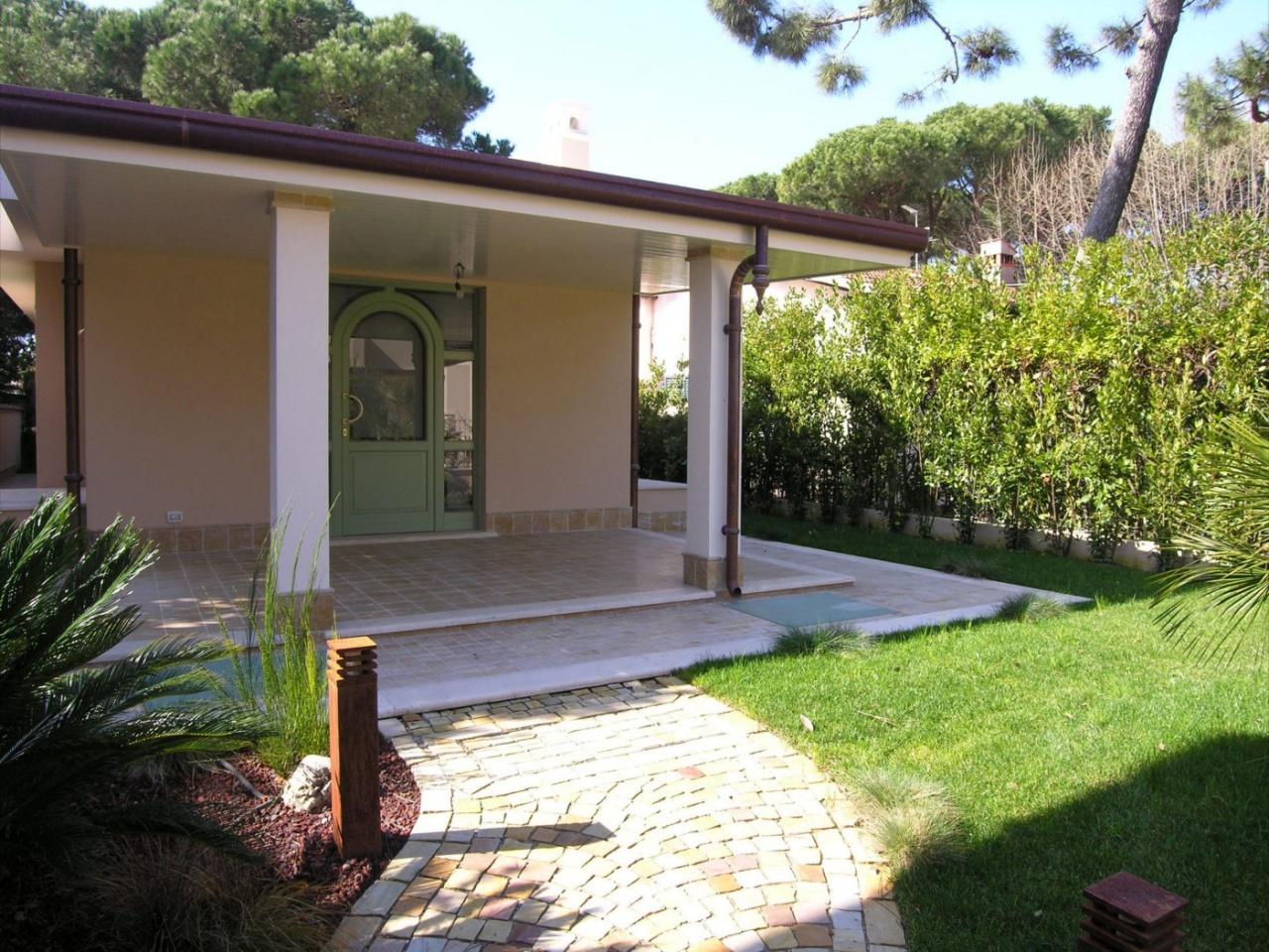 Villa singola FORTE DEI MARMI 605V