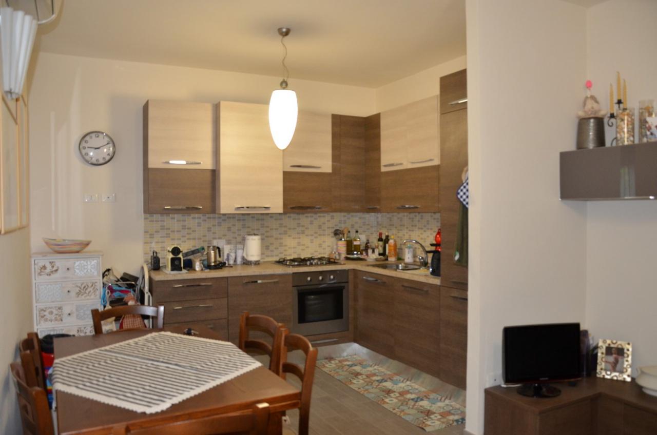 Appartamento ristrutturato in vendita Rif. 10296653