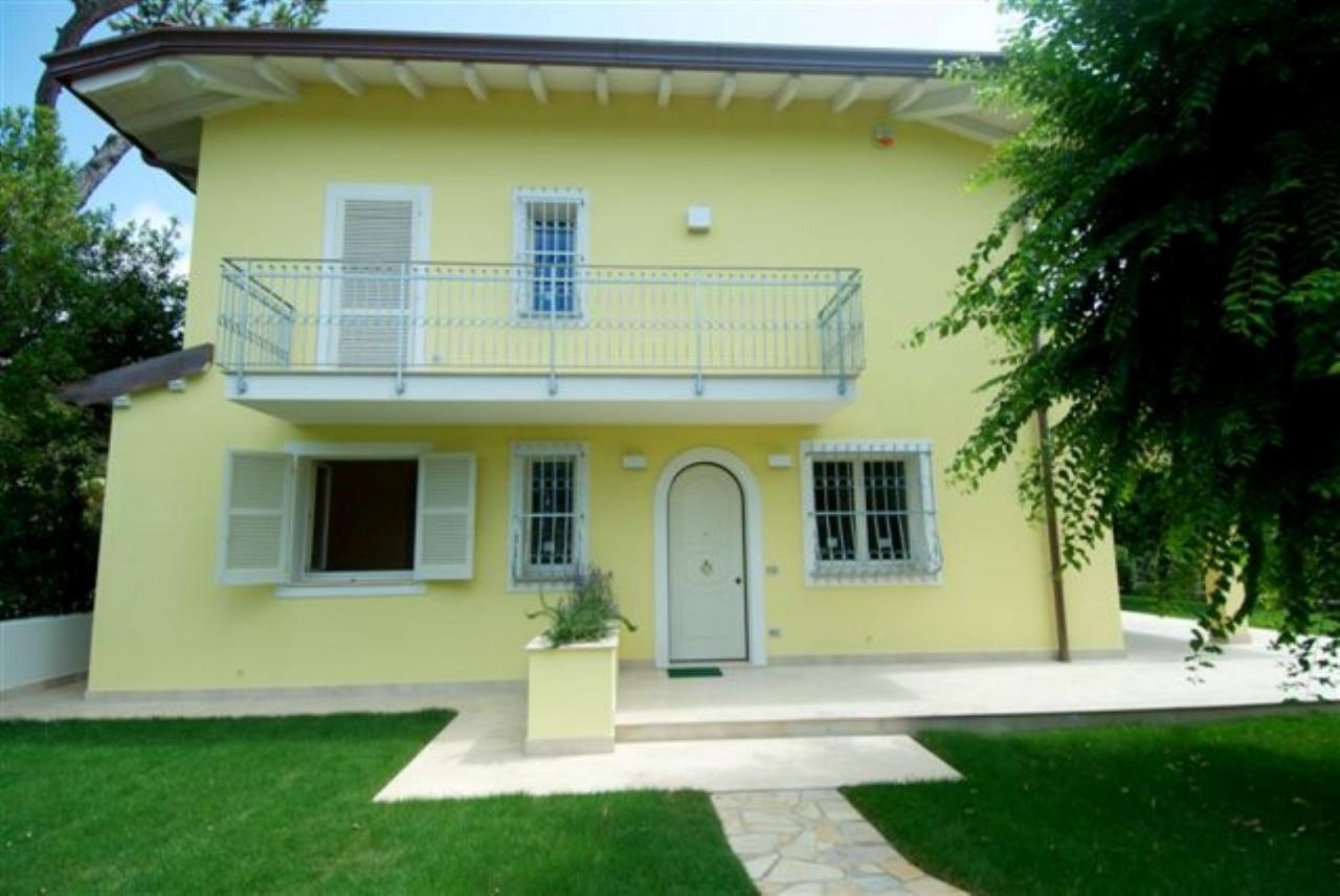 Villa singola FORTE DEI MARMI 648V