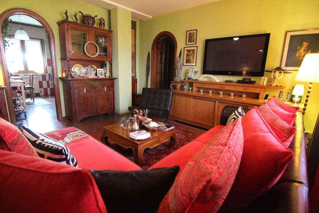 Appartamento in vendita a Seravezza, 8 locali, prezzo € 250.000 | PortaleAgenzieImmobiliari.it