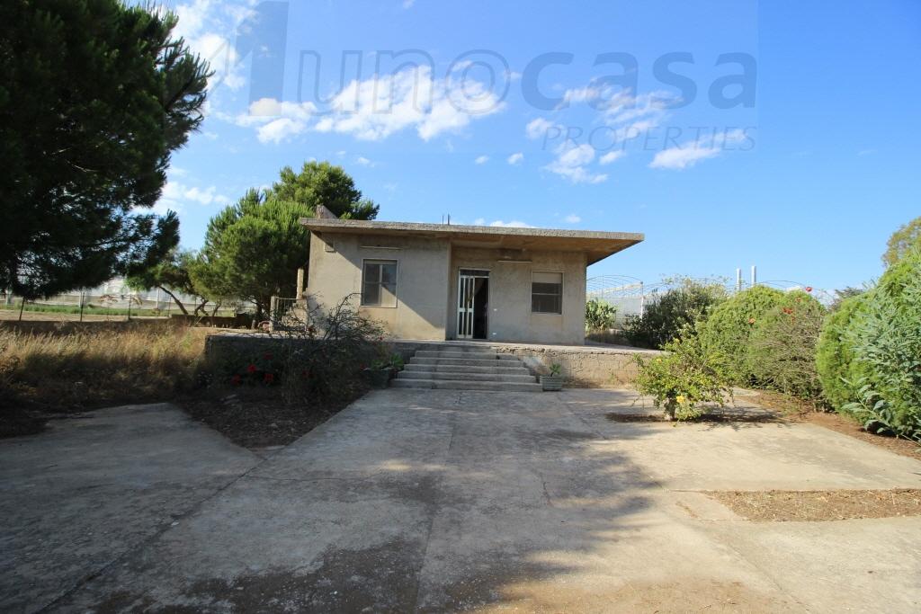 Villa quadrilocale in vendita a Ragusa (RG)