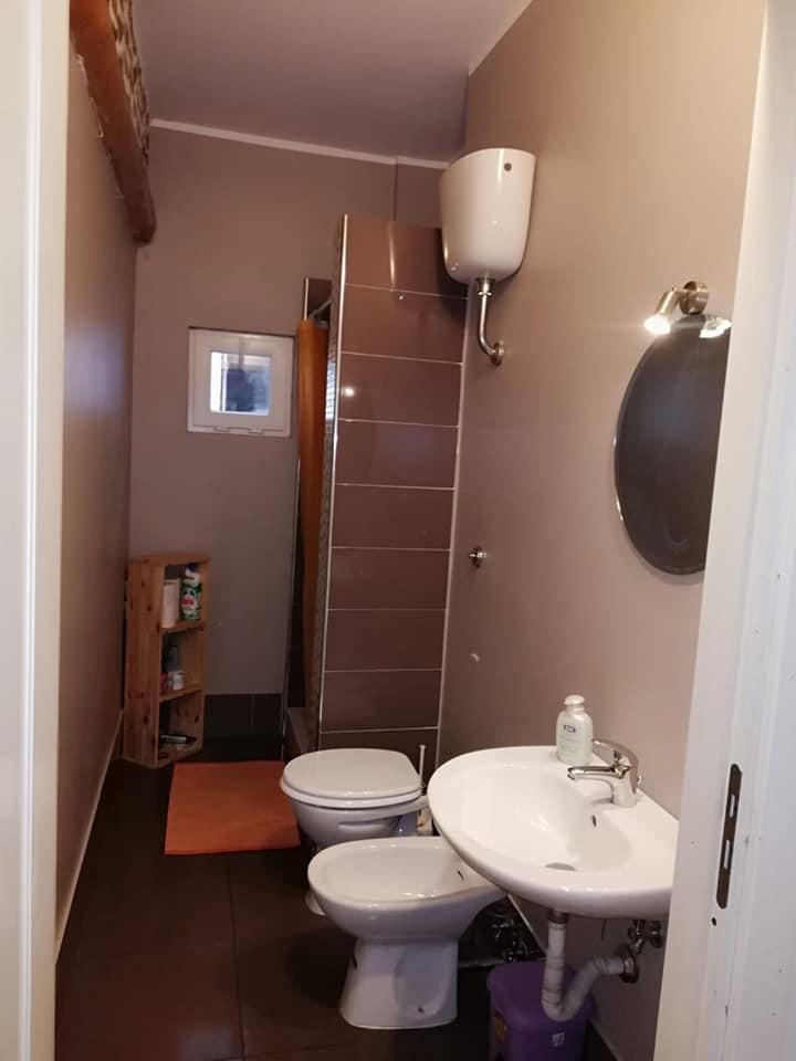 Appartamento in ottime condizioni arredato in affitto Rif. 10305387