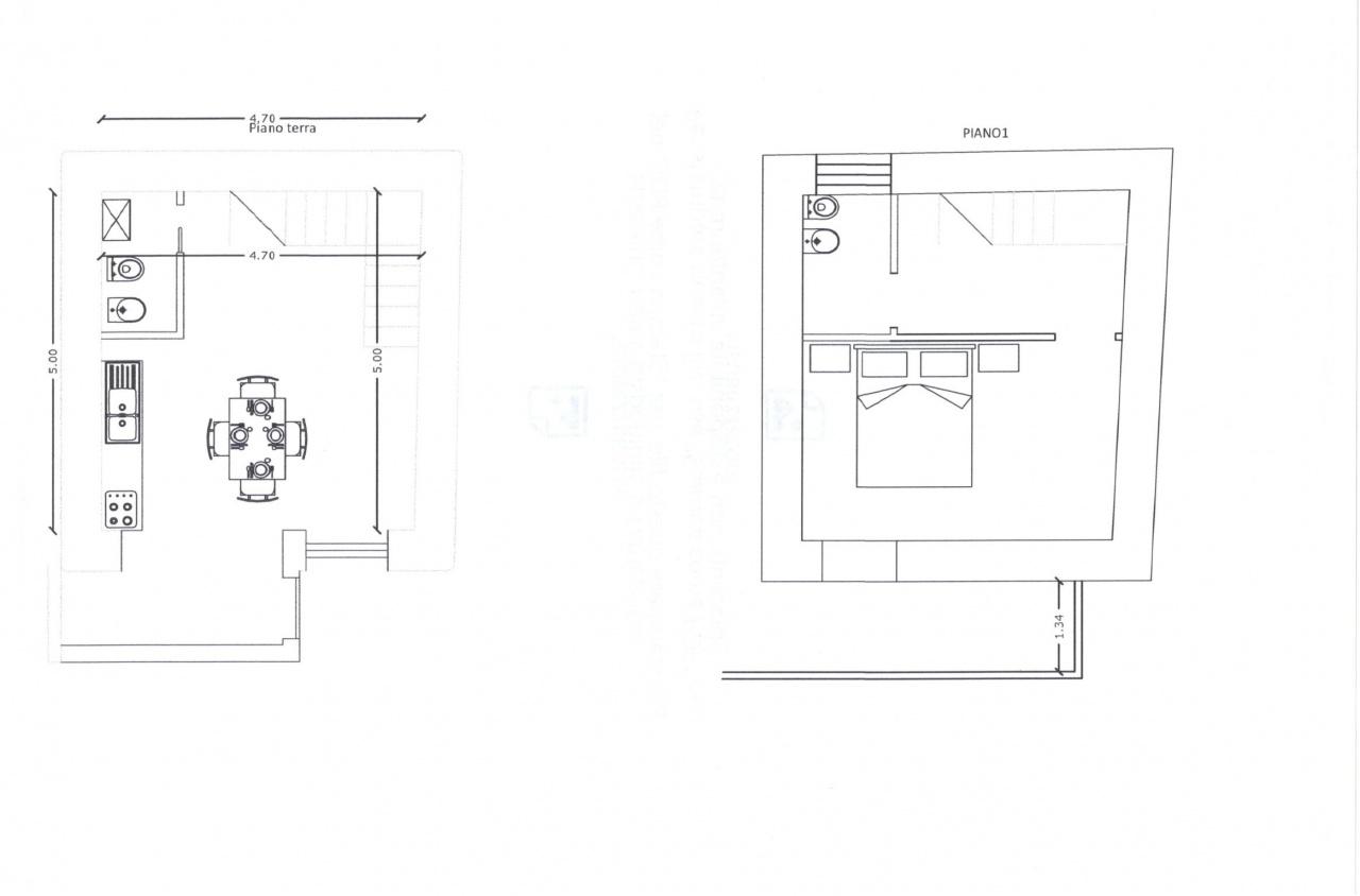 Appartamento ristrutturato in vendita Rif. 10458497