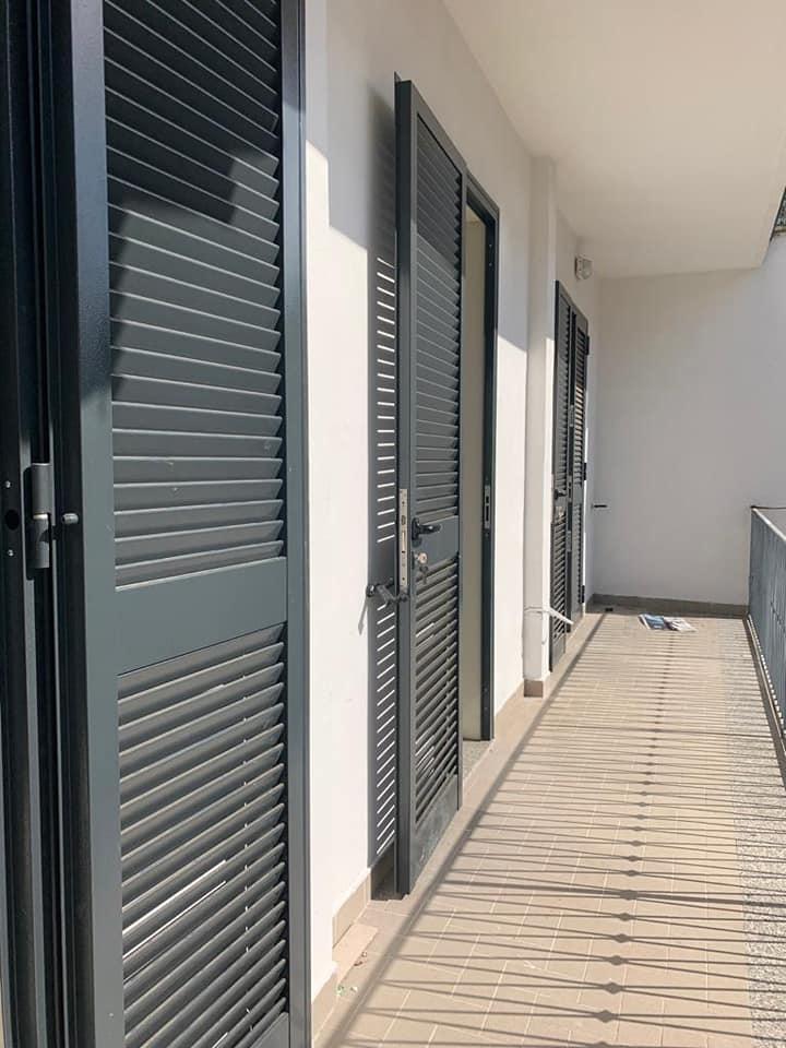 Appartamento in buone condizioni in affitto Rif. 12176880