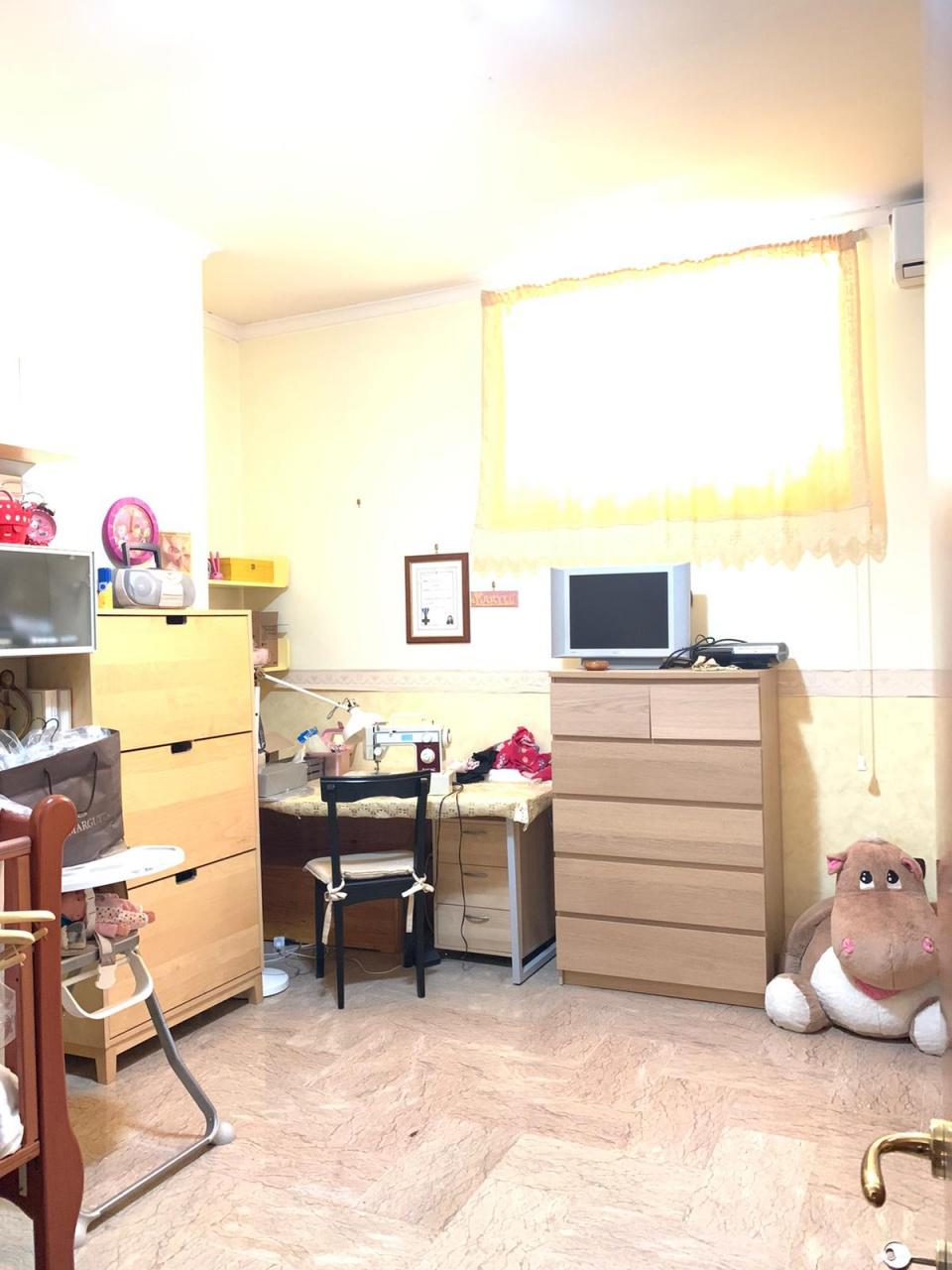 Appartamento in vendita a Ottaviano, 4 locali, prezzo € 198.000 | PortaleAgenzieImmobiliari.it