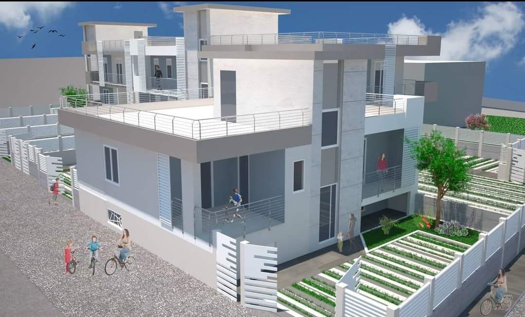 Appartamento in vendita a Brusciano, 3 locali, prezzo € 185.000 | PortaleAgenzieImmobiliari.it