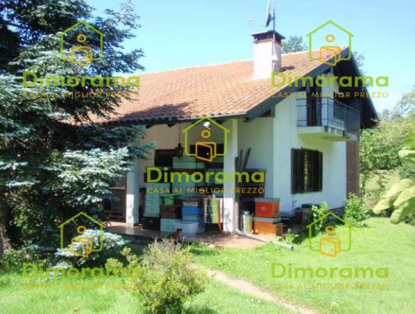 Appartamento in vendita a Agrate Conturbia, 8 locali, prezzo € 98.250 | PortaleAgenzieImmobiliari.it