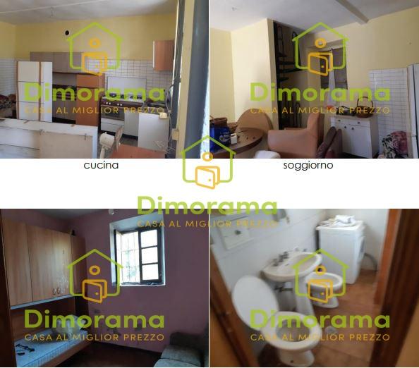 Soluzione Semindipendente in vendita a Casalino, 6 locali, prezzo € 19.500 | PortaleAgenzieImmobiliari.it