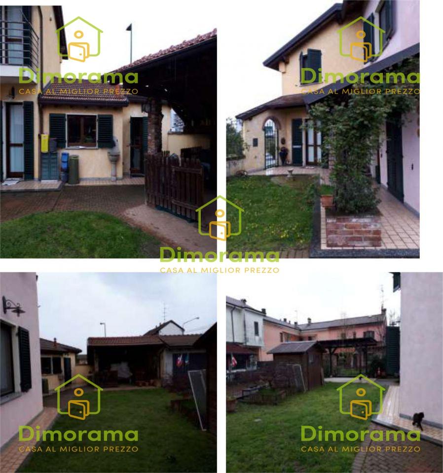Appartamento in vendita a Casalino, 4 locali, prezzo € 76.725 | PortaleAgenzieImmobiliari.it
