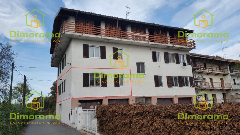 Appartamento in vendita a Agrate Conturbia, 3 locali, prezzo € 49.200 | PortaleAgenzieImmobiliari.it