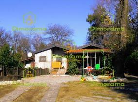 Villa in vendita VIA BORGOTICINO NORD N. 5 Agrate Conturbia