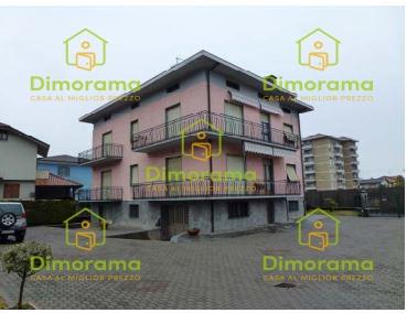Appartamento in vendita via IV Novembre n. 31 Borgomanero