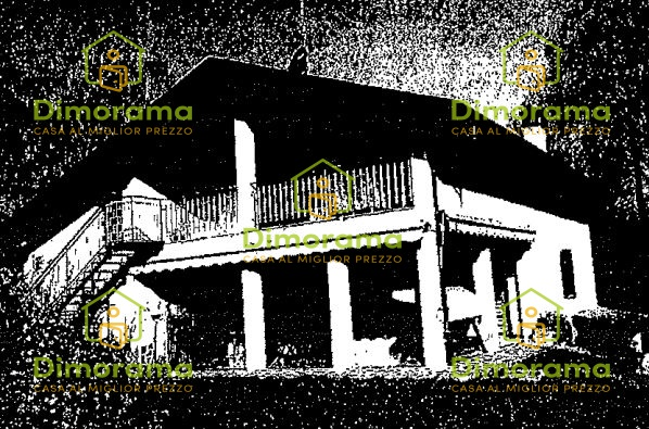 Villa in vendita via Leonardo da Vinci 2 Agrate Conturbia