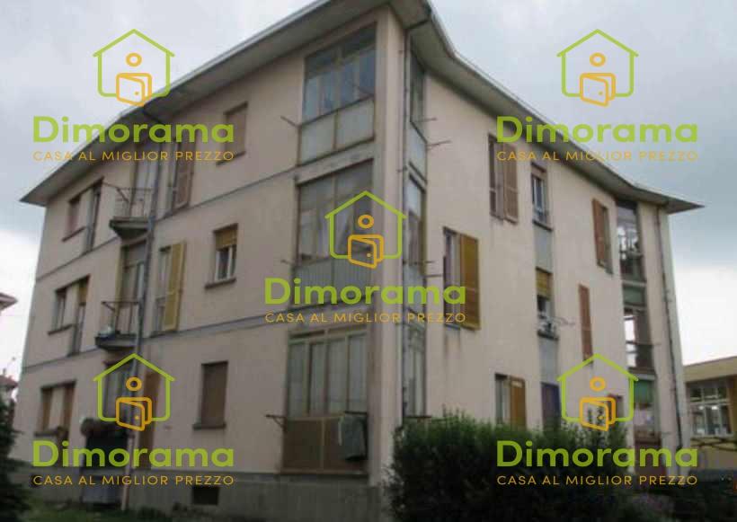 Appartamento in vendita Via Santa Cristinetta n. 5 Borgomanero