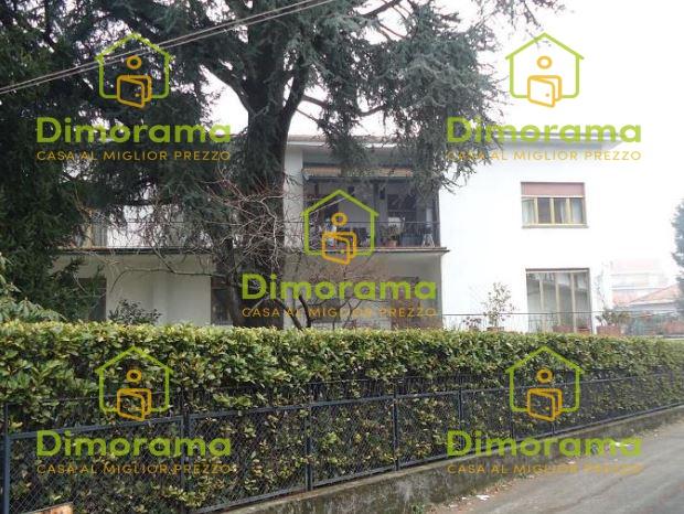 Appartamento in vendita via Vittorio Veneto, 41 Arona