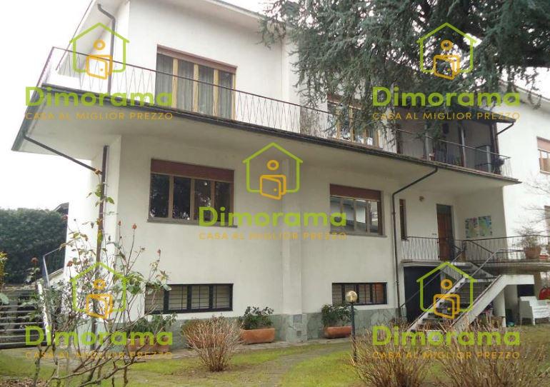 Appartamento in vendita Via Vittorio Veneto,41 Arona