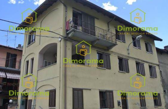 Appartamento in vendita Via Maggiora n. 97 Borgomanero