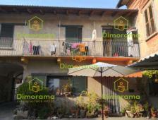 Appartamento in vendita Via Paola Bellini n. 12 Barengo