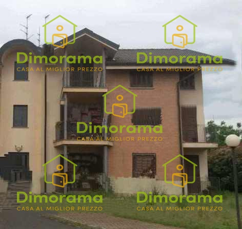 Appartamento SANTHIA' AT02204M