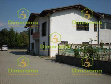 Capannone in vendita a Cavaglietto, 14 locali, prezzo € 87.582 | PortaleAgenzieImmobiliari.it