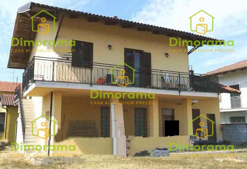 Villa singola BIANZE' AT02211M