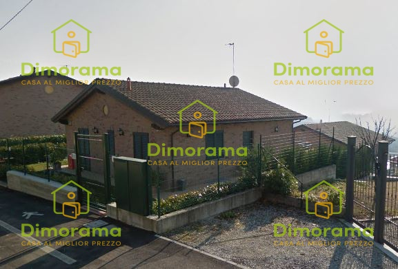 Villa singola in Vendita CUCCARO MONFERRATO