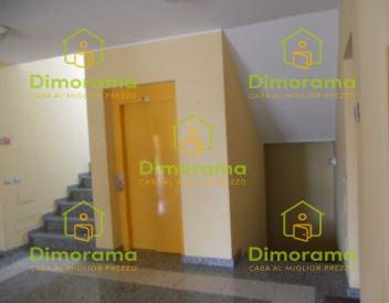 Appartamento bilocale in vendita a Trecate (NO)