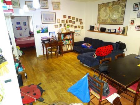 Appartamento in buone condizioni in vendita Rif. 10747846