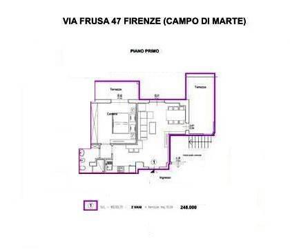 Appartamento in ottime condizioni in vendita Rif. 10747866