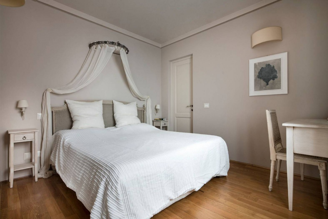 Appartamento in ottime condizioni in affitto Rif. 10747872