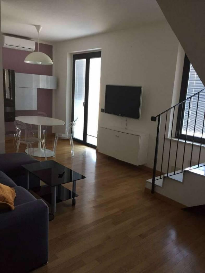 Appartamento in vendita Rif. 10747891