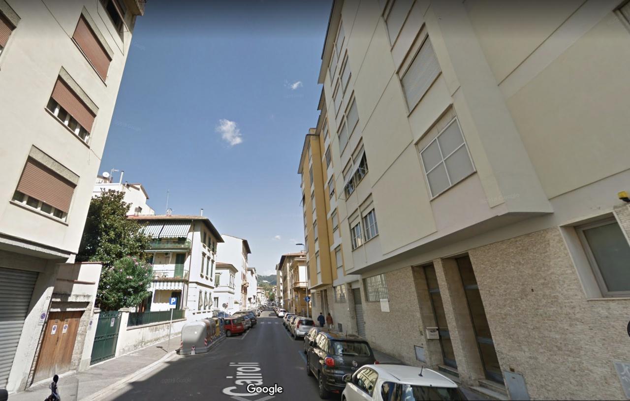 Appartamento FIRENZE CAIROLI 1