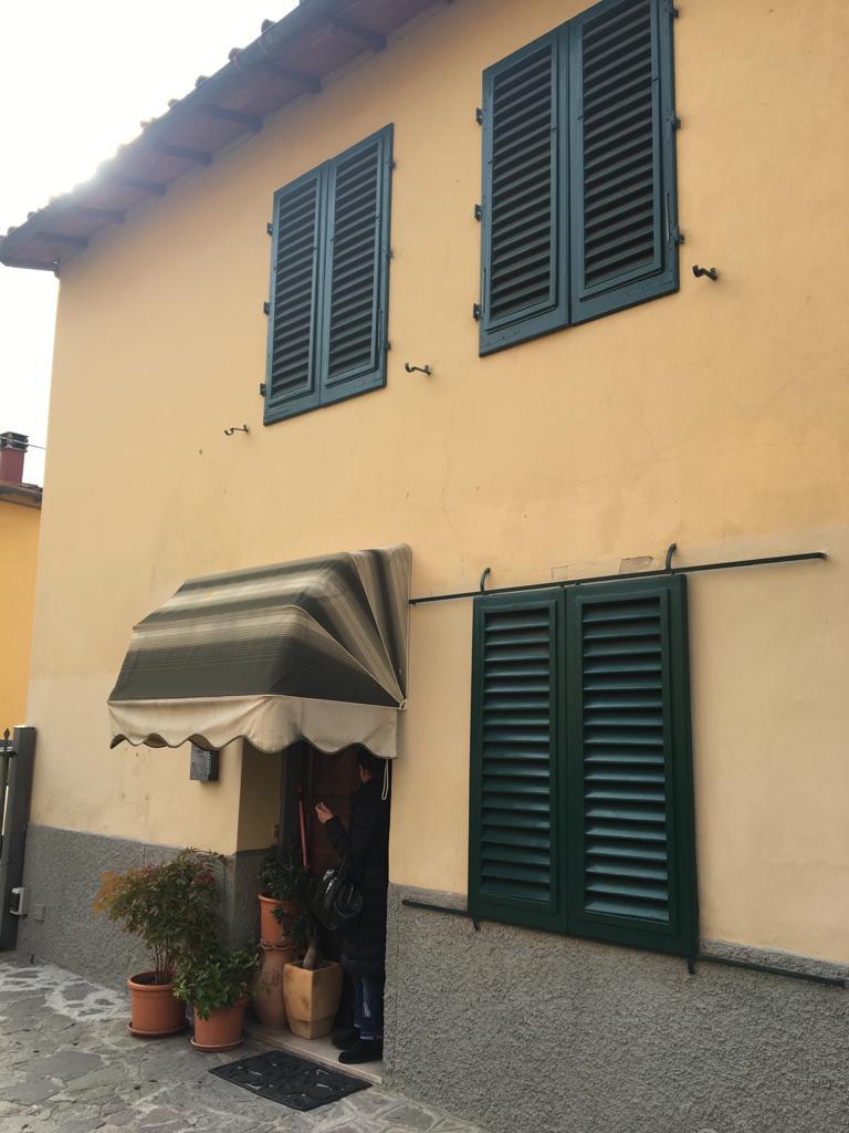 Casa Indipendente in buone condizioni in vendita Rif. 11656700