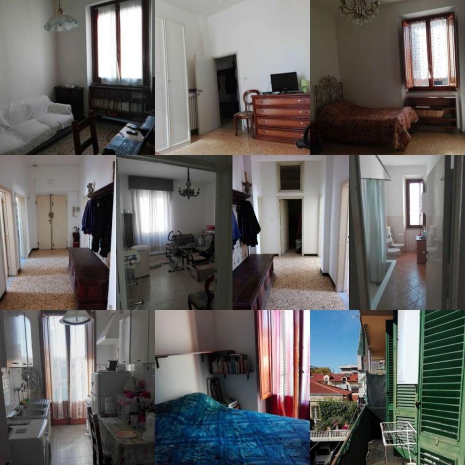 Appartamento in vendita Arezzo