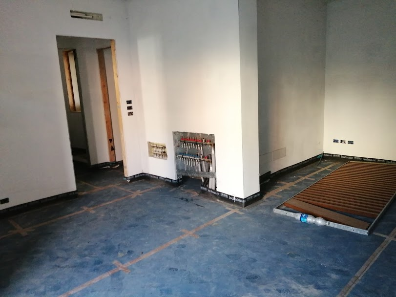 Appartamento AREZZO AR34
