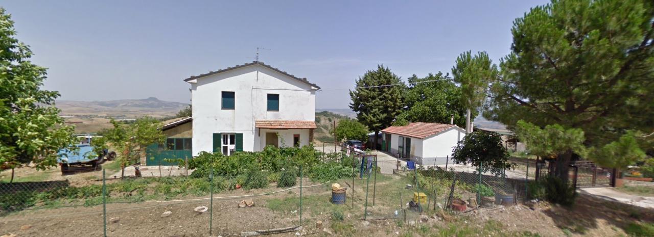 Casa Indipendente CASTELL'AZZARA GR2