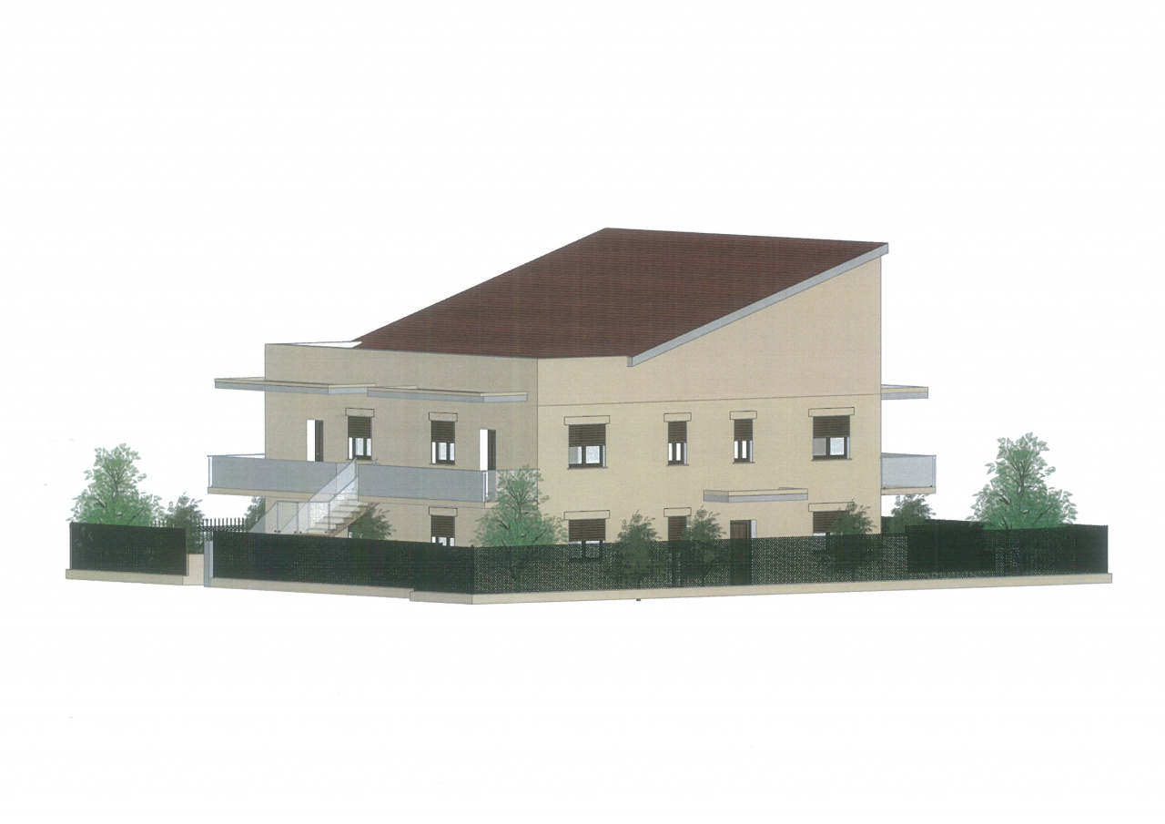 Appartamento CITTA' DI CASTELLO PG2