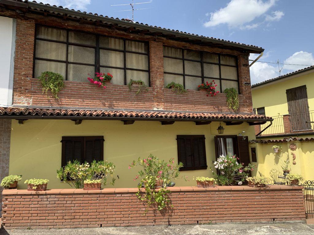 Casa Indipendente in vendita Rif. 11189305