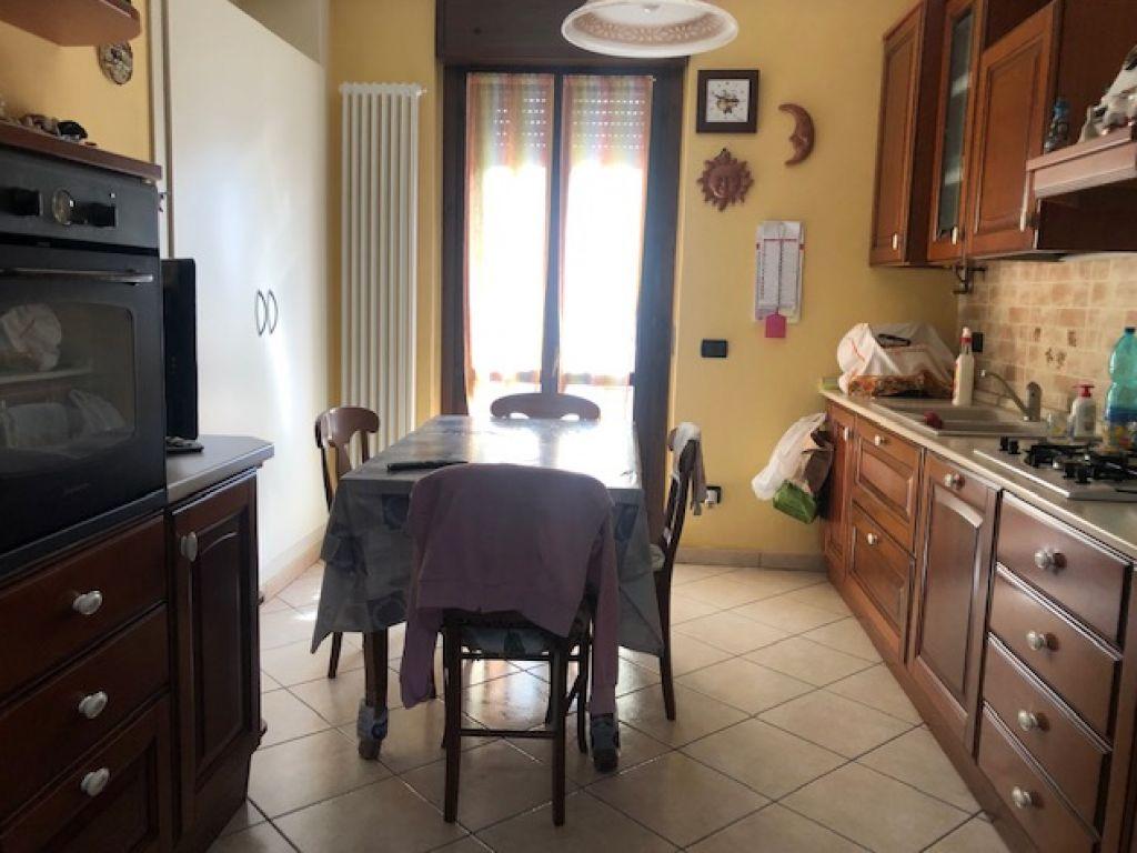 Appartamento in vendita a Castiglione d'Adda, 3 locali, prezzo € 107.000 | CambioCasa.it