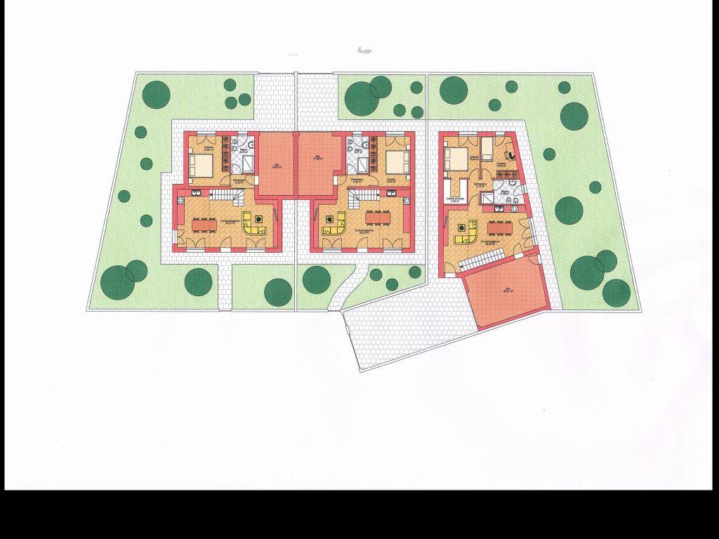 Villa singola CASTIGLIONE D'ADDA V0040