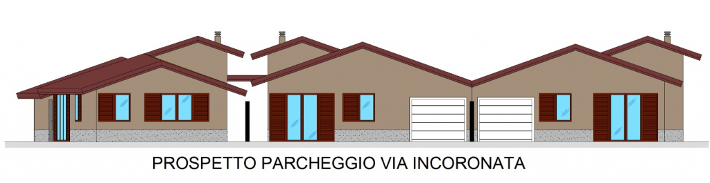Villa in vendita a Castiglione d'Adda, 3 locali, prezzo € 199.000   CambioCasa.it