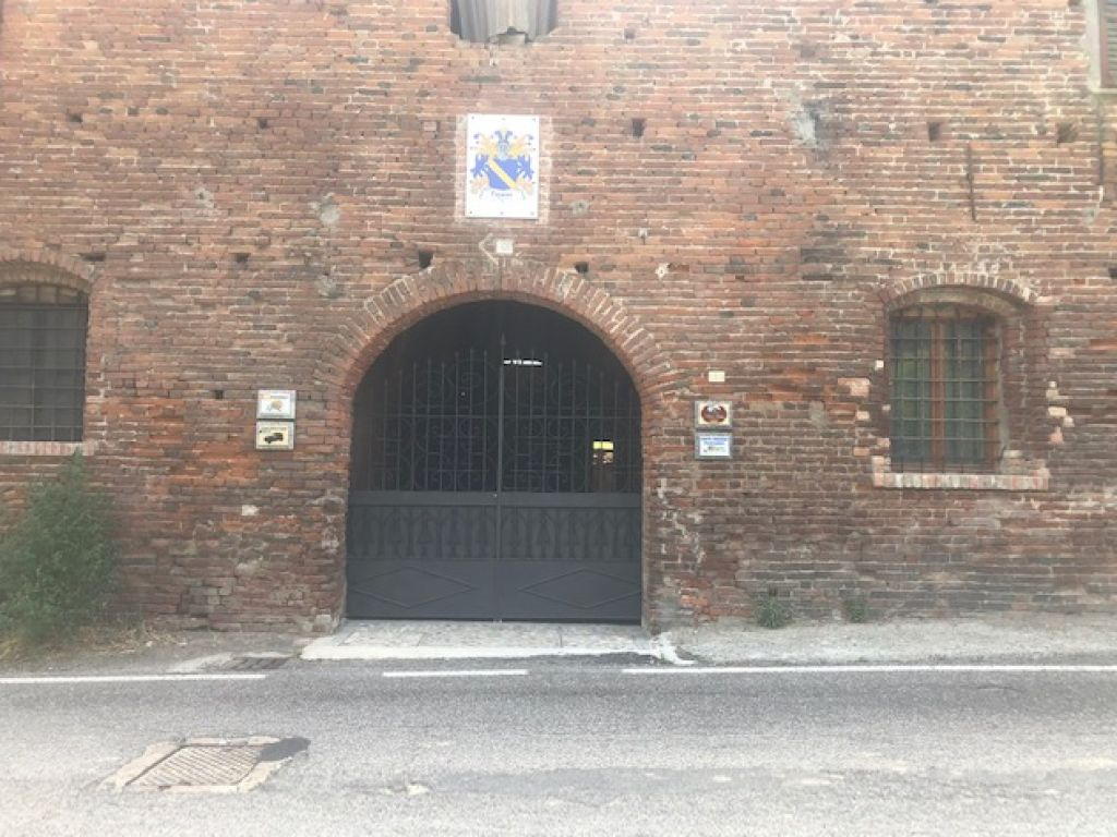 Terratetto 6 locali in vendita a Bertonico (LO)