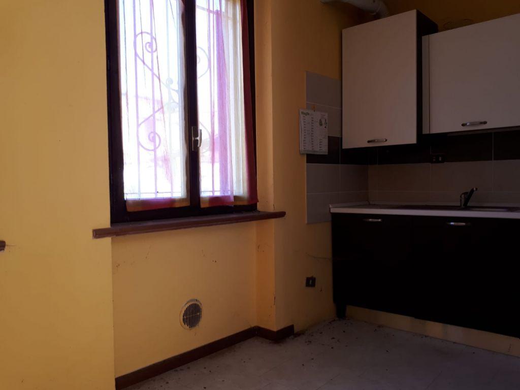 Terratetto trilocale in vendita a Formigara (CR)