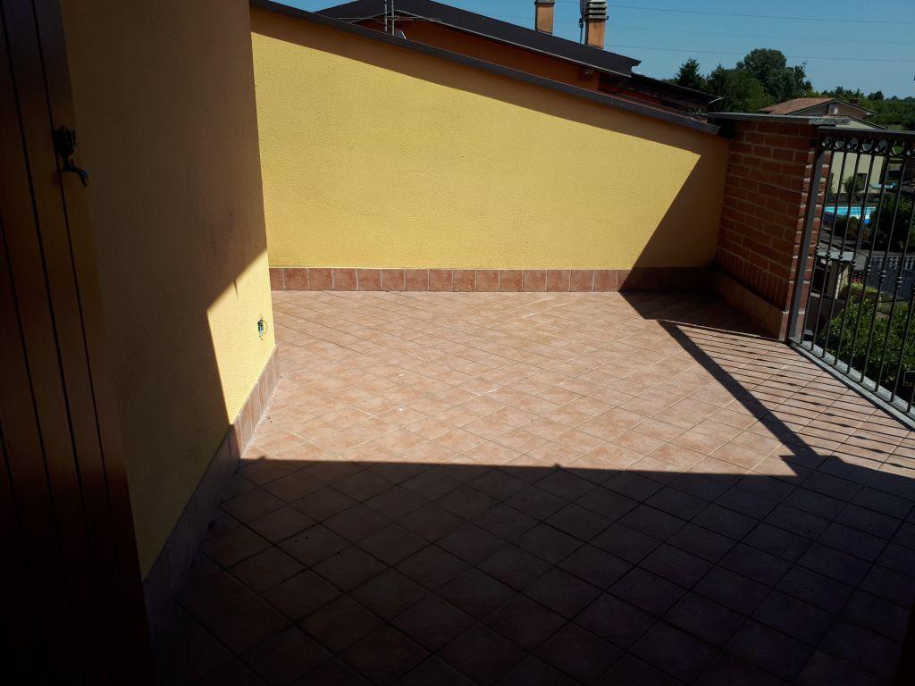 Villa singola PIZZIGHETTONE V0015