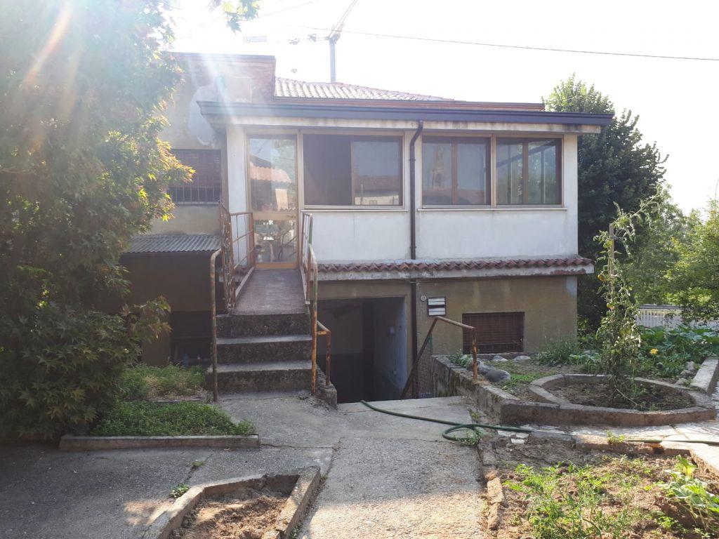 Villa in vendita a Montodine (CR)