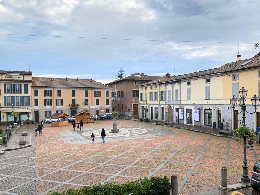 Villetta a schiera in vendita Rif. 11624643