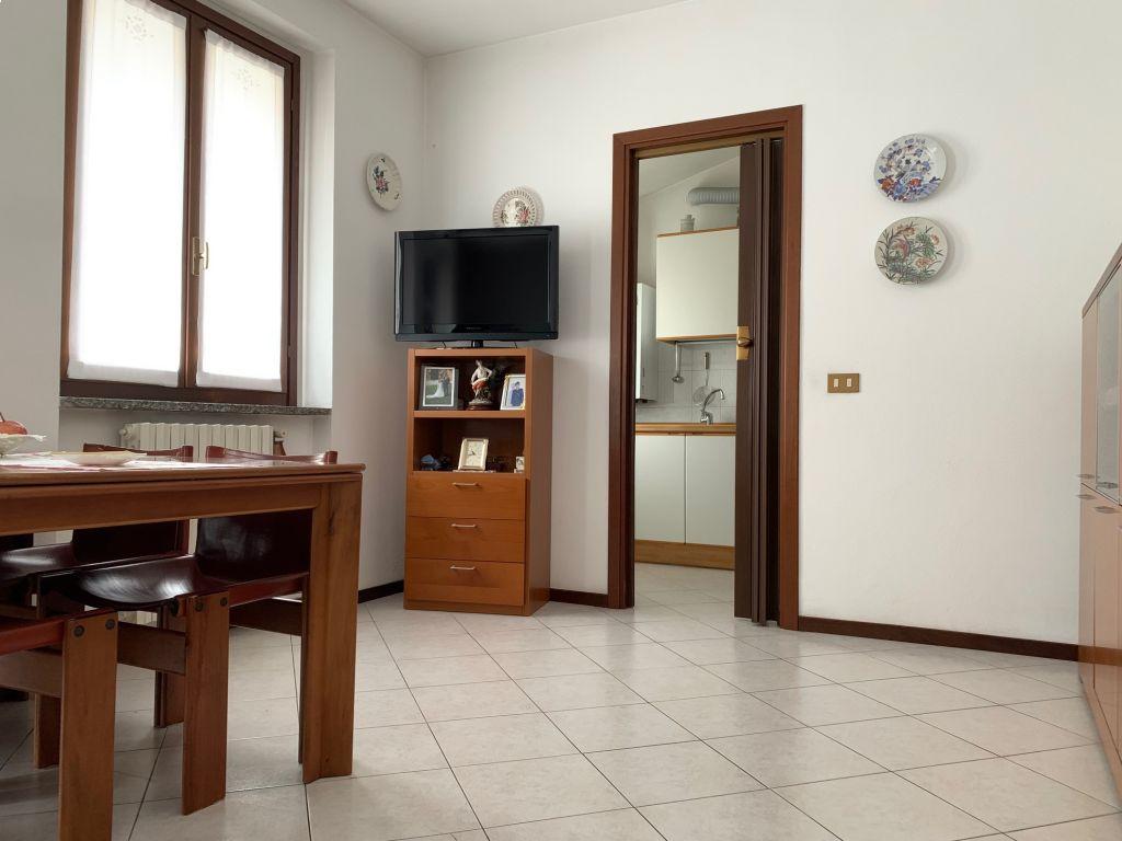 Appartamento in vendita Rif. 11723350