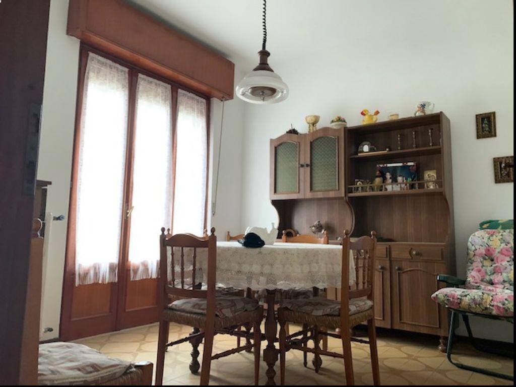 Villa a Schiera in vendita a Chignolo Po, 4 locali, prezzo € 109.000 | CambioCasa.it