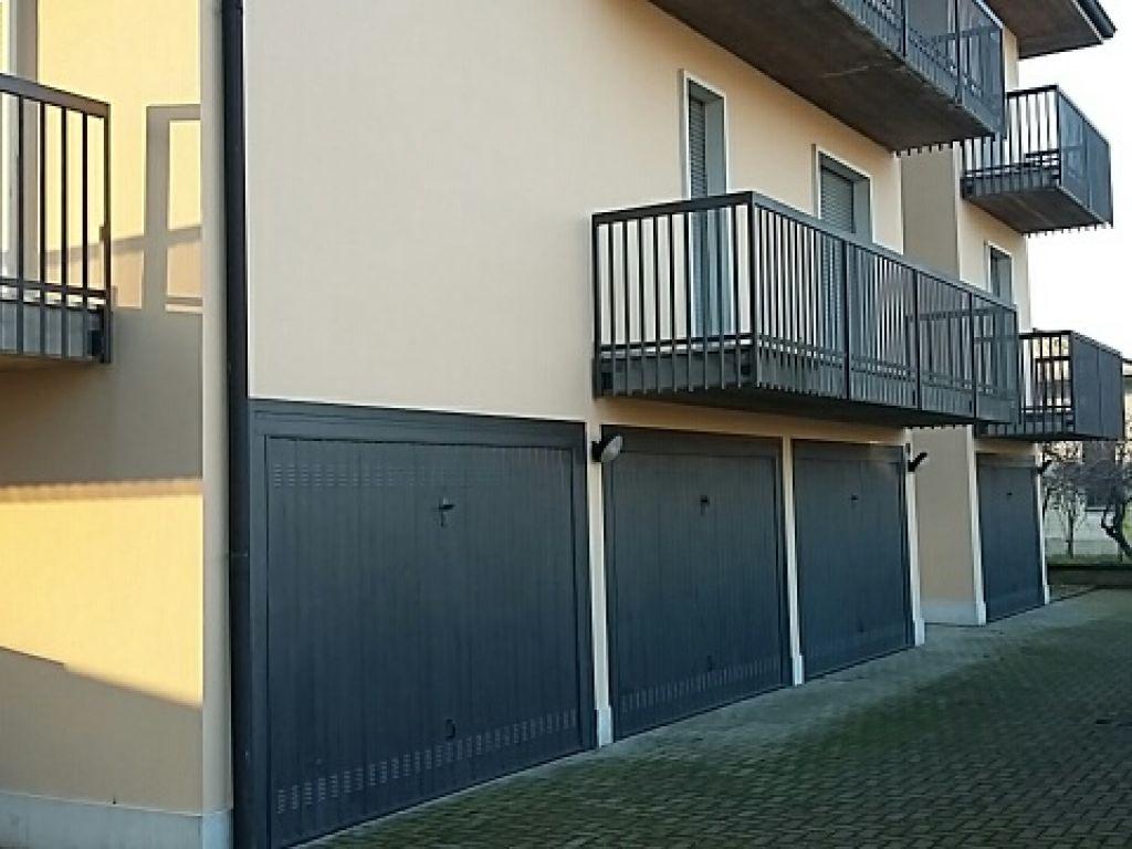 Appartamento SANT'ANGELO LODIGIANO AT181